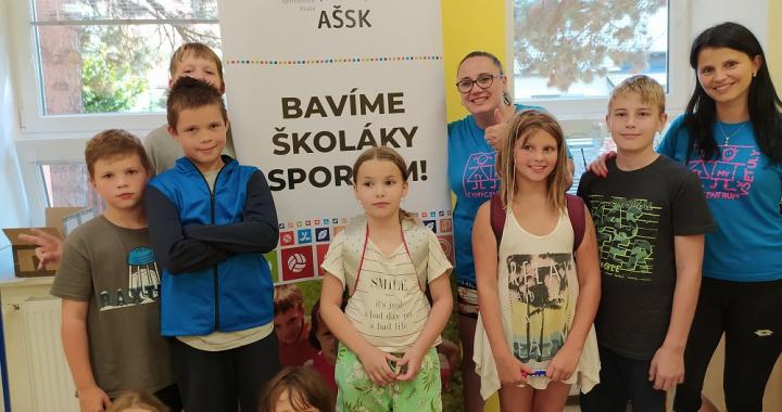 Foto: Vzdělávací dny AŠSK byly zahájeny