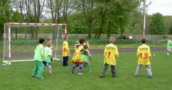 Svátek fotbalu